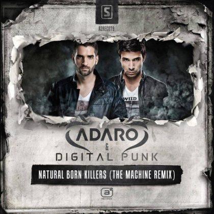 nbk machine remix