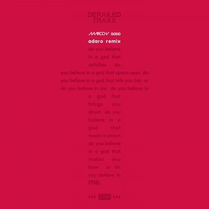 Marco V - GODD (Adaro Remix)